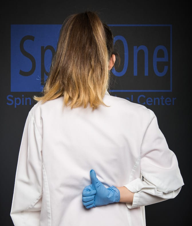 SpineOne Spine and Sport Medical Center
