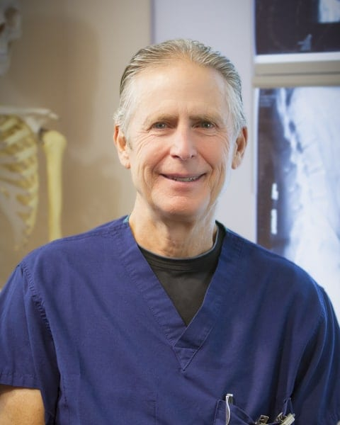 Dr. Perry Haney