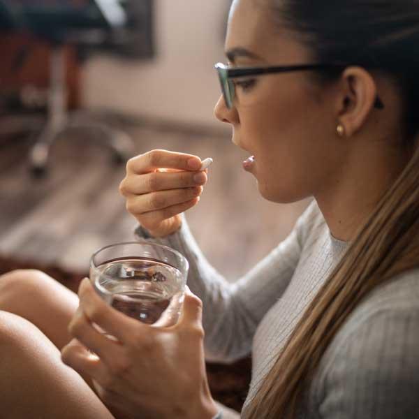 Alternatives to Opioid Chronic Pain Management