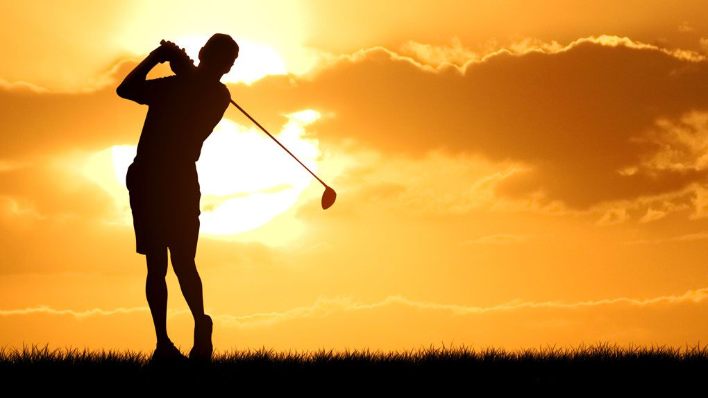 Can Your Golf Swing Cause Low Back Pain?