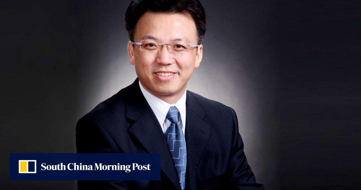 Jiang Shigong
