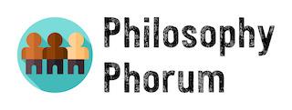 Philosophy Phorum Logo