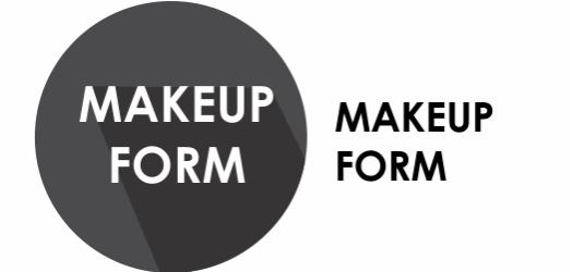 makeupform