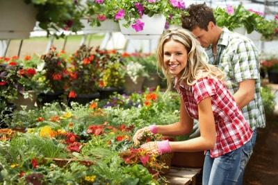 Preventing Gardening Injuries