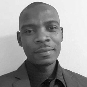 Oswaldt Mughongoro