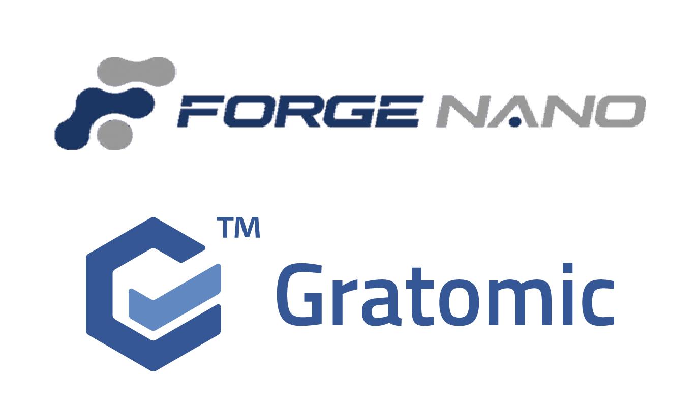 GRATOMIC ENGAGES FORGE NANO IN BATTERY GRADE GRAPHITE ENHANCEMENT PROGRAM