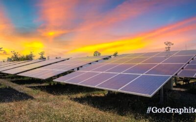Gratomic Intends to Fully Power its Aukam Processing Facility Through Solar Energy by 2022, Offering an Even Greener Option to the Global Electric Vehicle Supply Chain