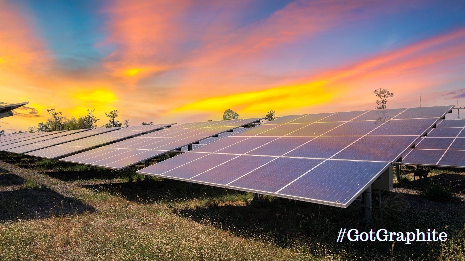 Gratomic Inc. Going Solar