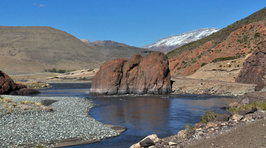 Emesa llama a licitación para los estudios ambientales y sociales de Uspallata