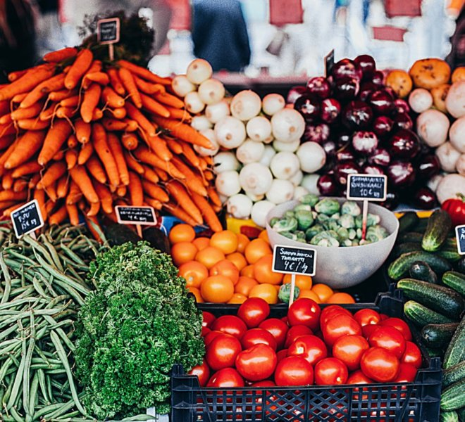 chef food market tour - nyc