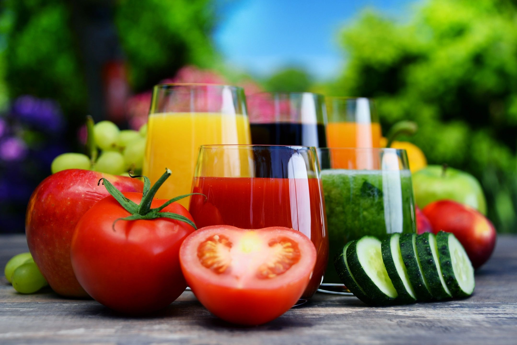 Top 4 Foods to Support You Through Anxious Moods