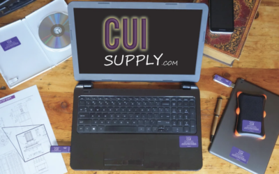 NIST 800-171: MARKING AND LABELING CUI