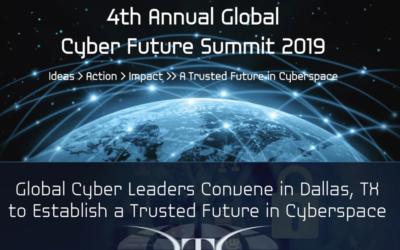 CYBER FUTURE SUMMIT 2019