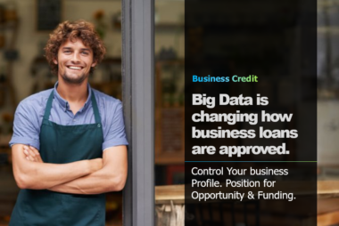 Potential benefits of Business Credit