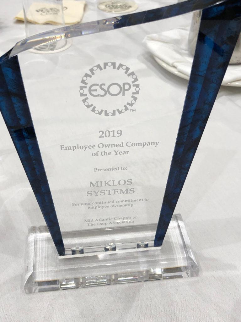 company of the year award