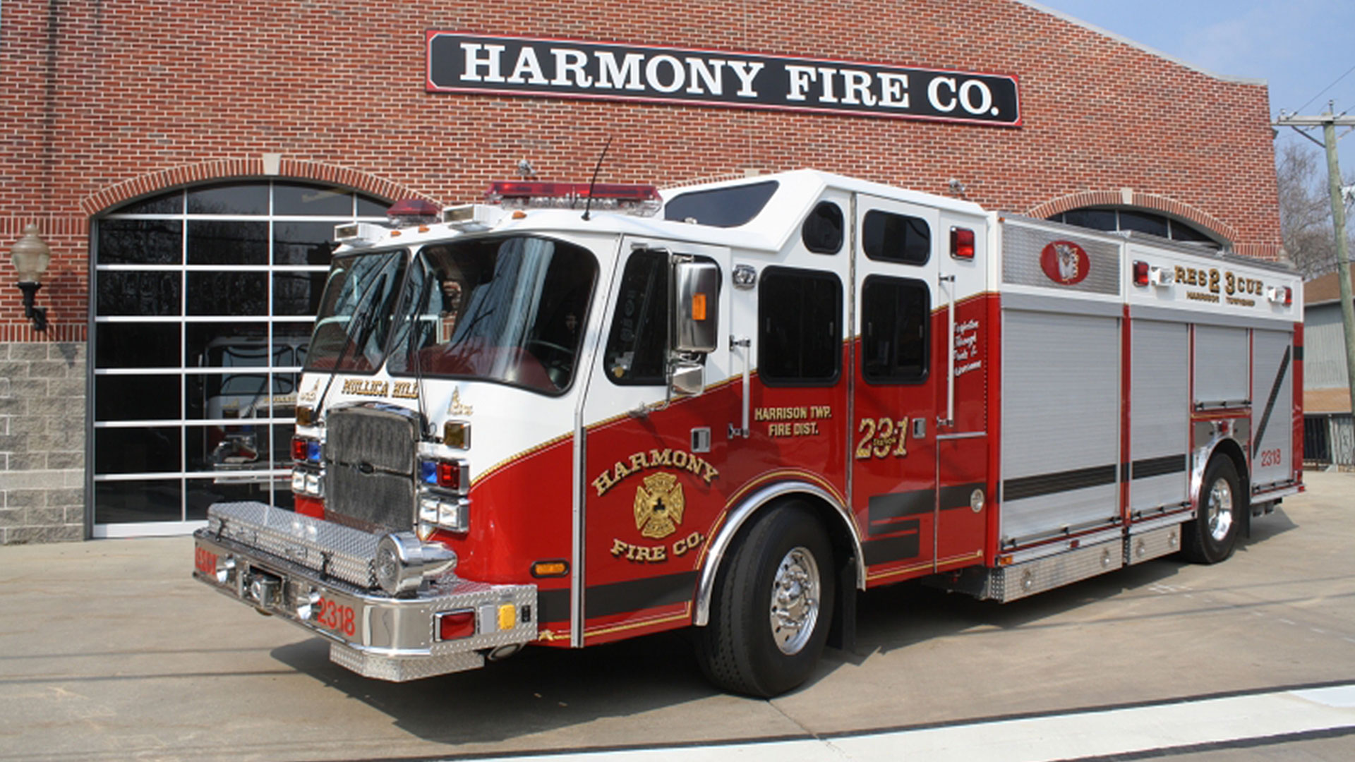Fire District Election on Tuesday, April 20th – Please VOTE