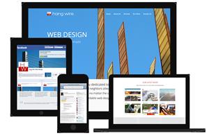 seattle affordable web design