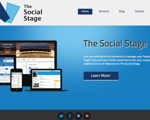 The Social Stage