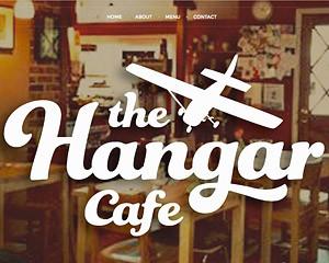 The Hangar Cafe