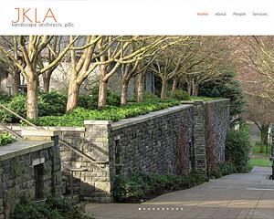JKLA Landscape Architects, pllc.