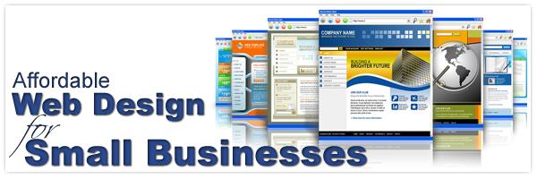 affordable web design seattle