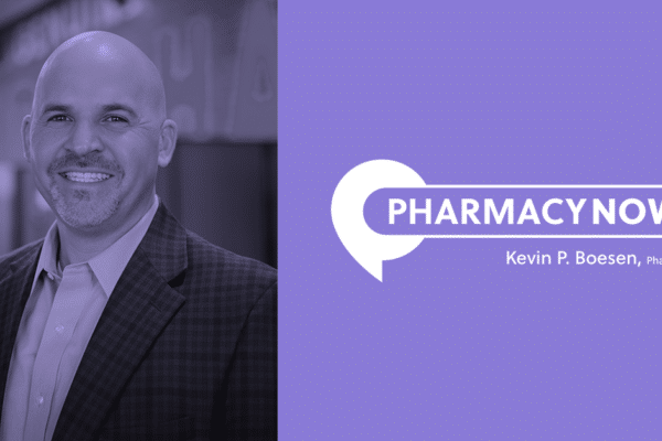 PharmacyNow Podcast