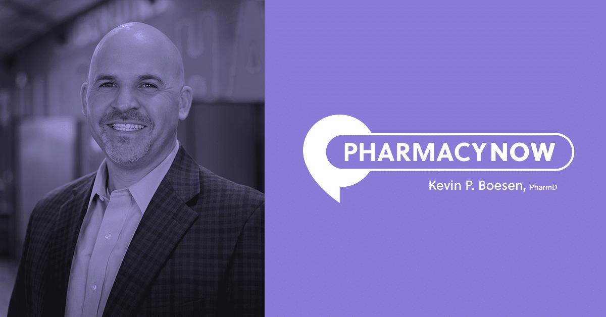 PharmacyNow Podcast