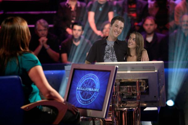 Who Wants to be a Millionaire Contestant