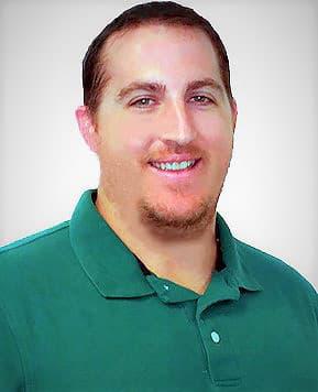 Headshot Image of Carl Thrushman