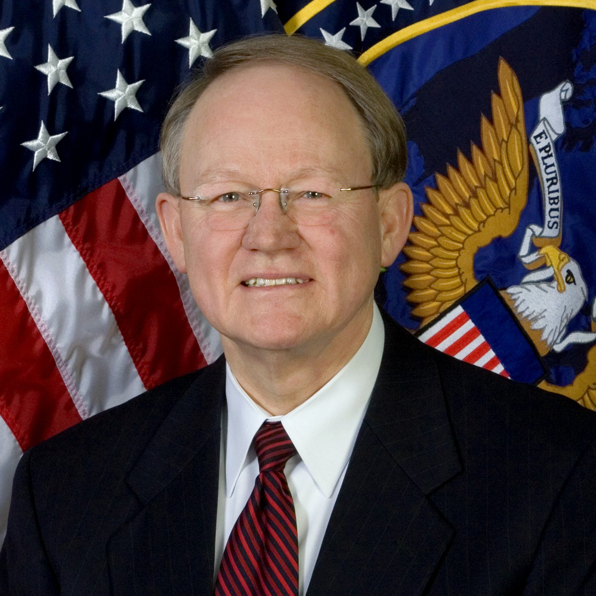 Photo of Mike MicConnell