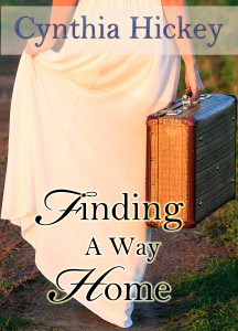 Finding a Way Home new cover