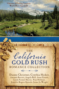 Gold Rush Brides final cover