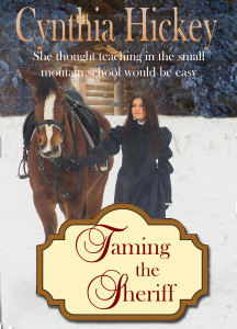 Taming the Sheriff 2