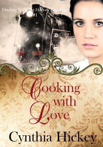 Cooking With Love 2