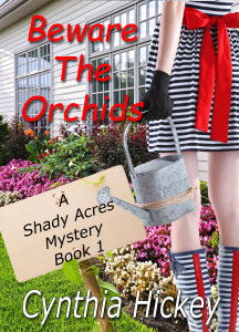 Beware the Orchids 2