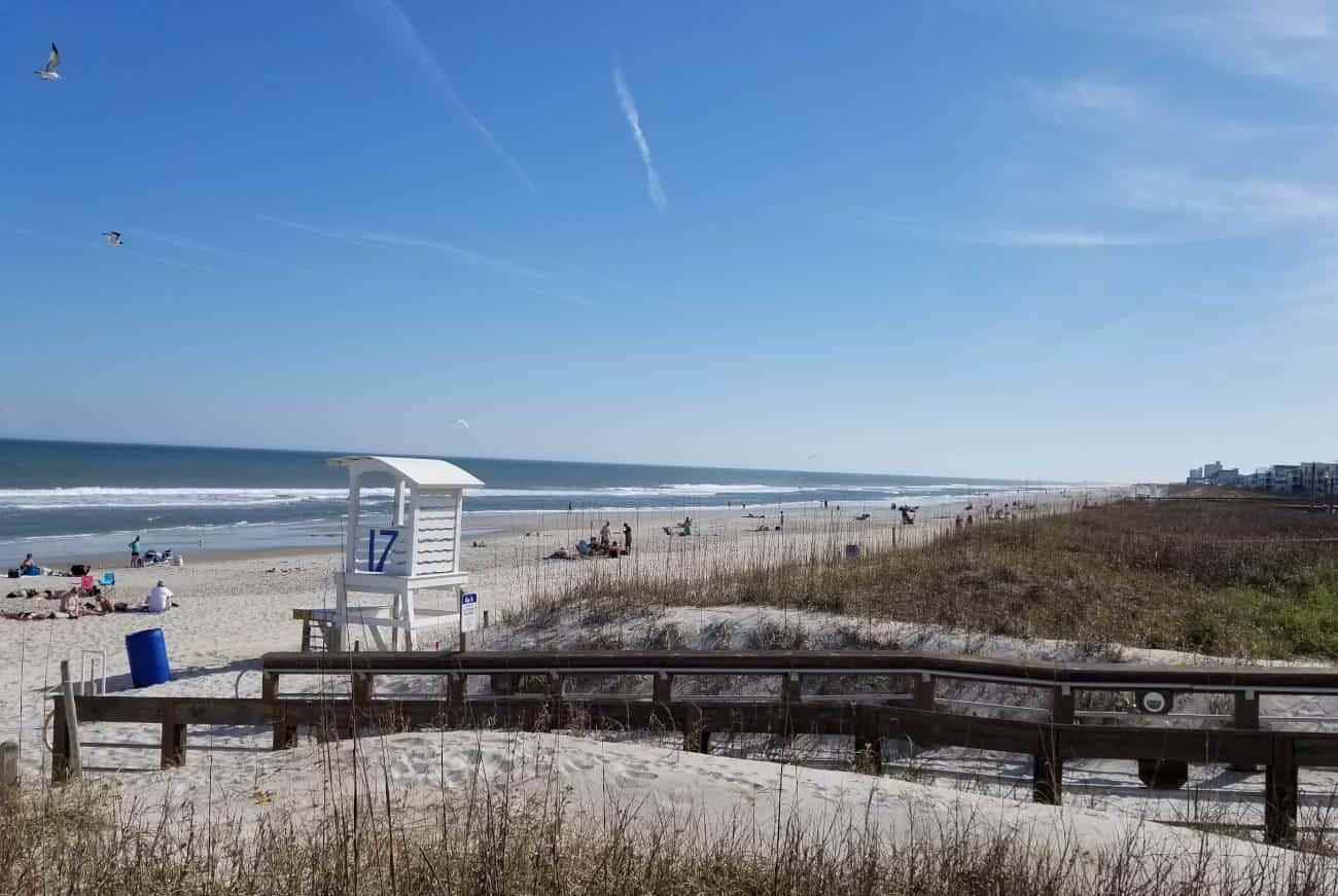 carolina-beach-lifeguard