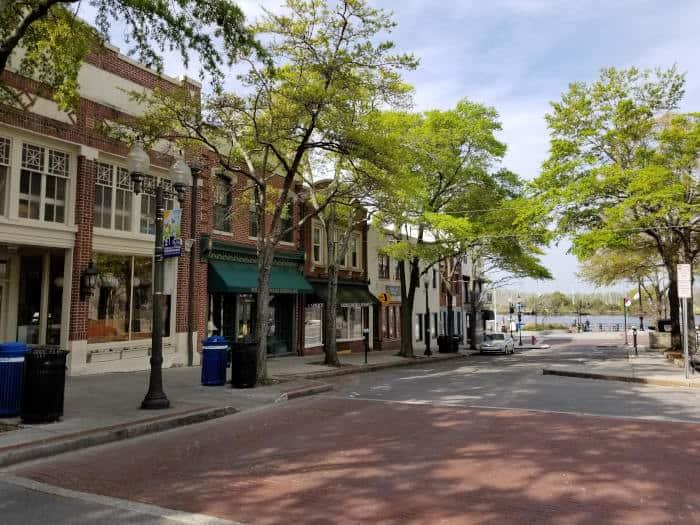 downtown-wilmington-nc
