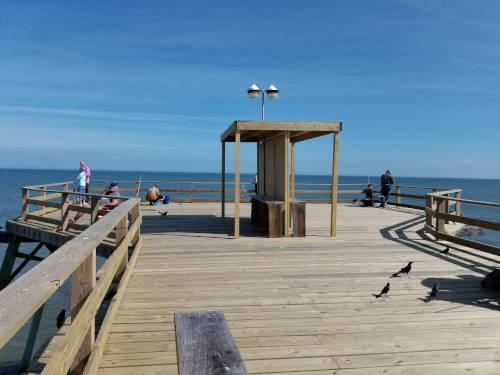 kure-beach-nc-fishing-pier