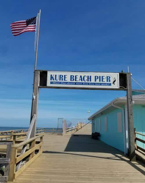kure-beach-pier