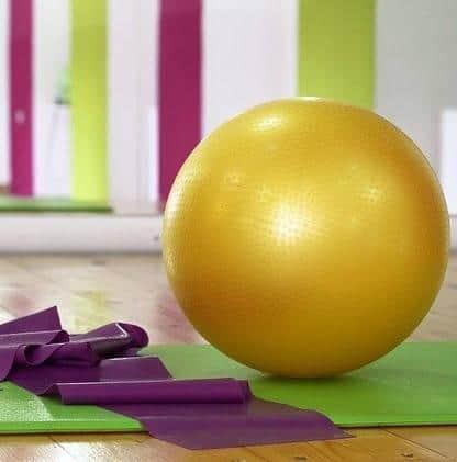 wilmington nc pilates