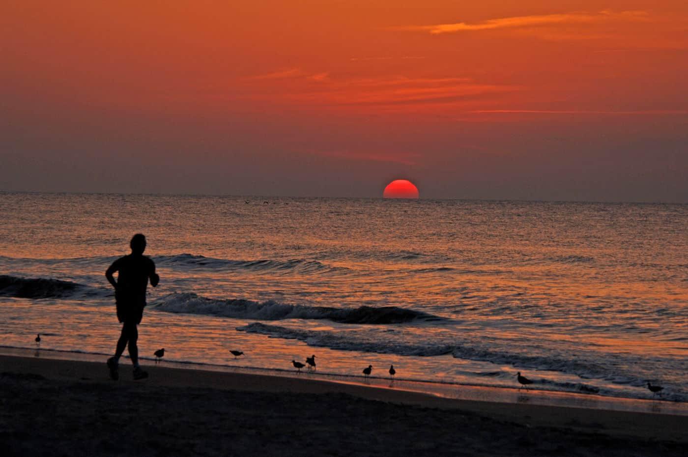 wrightsville-beach-sunset
