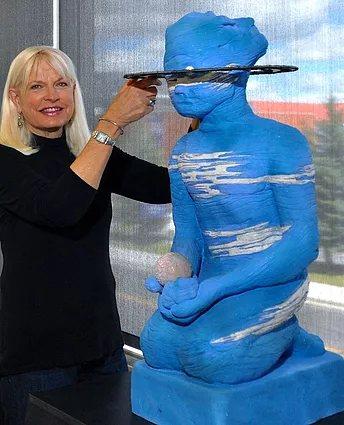 Paula Rice Artist