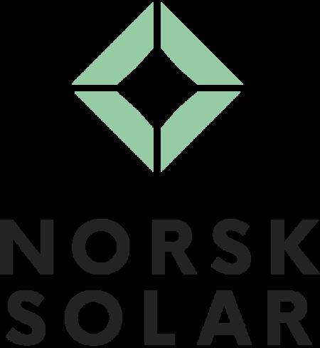 Norsk Solar Logo