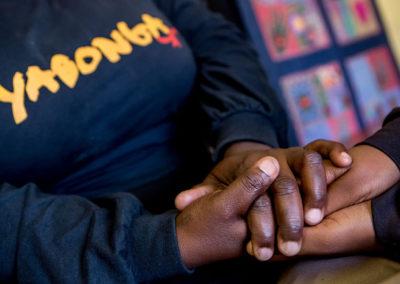 Yabonga Children's Project HIV/Aids Awareness