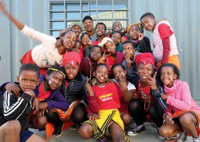 Yabonga Children's Project