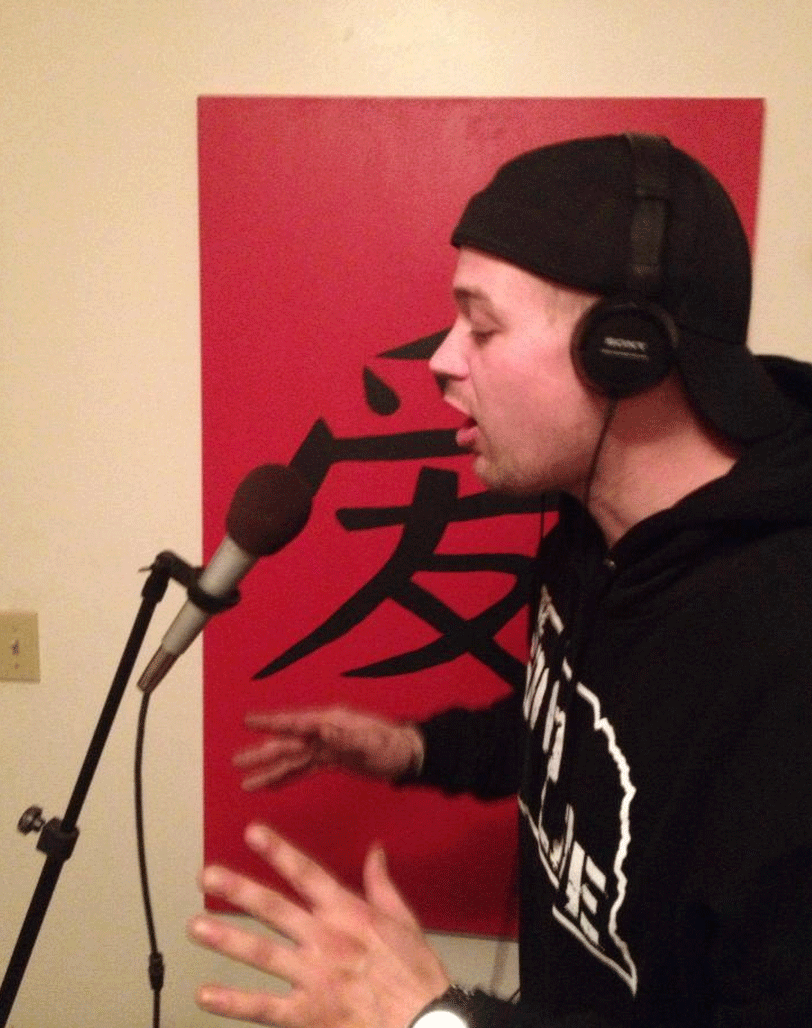 """From Conscious Rap Fan to Political Performance Poet: """"One"""" Stands for Unity and Equality"""