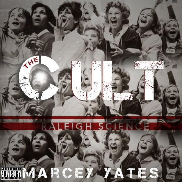 Marcey Yates Wants You to Join His Cult
