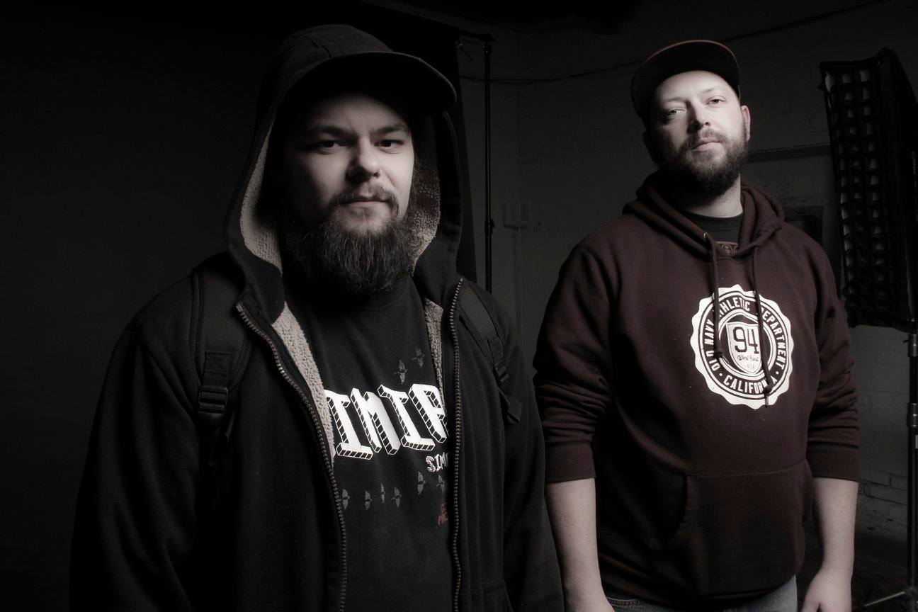 Local Duo The Madness Apparatus to Open for National Headliners Cage and Kottonmouth Kings this Fall