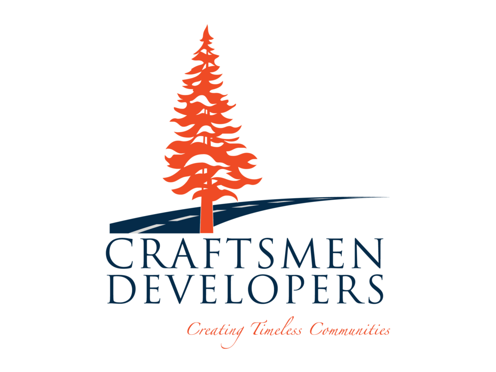 Craftsmen Developers Logo for Gilligan Design Group Web-01