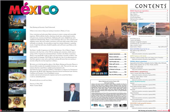 Mexcio TOC